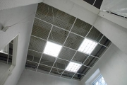 2 монтаж подвесного потолка