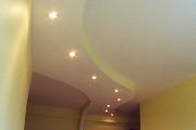 10 дизайн и монтаж потолков из гипсокартона