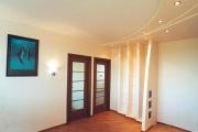12 дизайн и монтаж потолков из гипсокартона