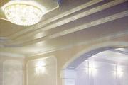 2 дизайн и монтаж потолков из гипсокартона