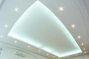 3 дизайн и монтаж потолков из гипсокартона