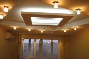 8 дизайн и монтаж потолков из гипсокартона