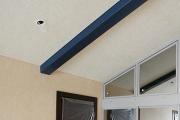 2 монтаж натяжных потолков