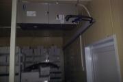 17 монтаж холодильной камеры