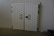 3 монтаж холодильной камеры