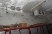 4 монтаж холодильной камеры
