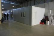 7 монтаж холодильной камеры
