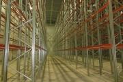 13 строительство и ремонт складов