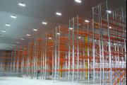 18 строительство и ремонт складов