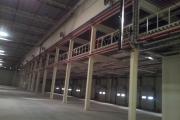 4 строительство и ремонт складов