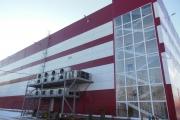 6 строительство и ремонт складов