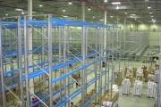 8 строительство и ремонт складов