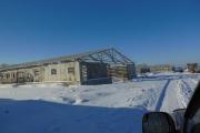 строительство животноводческого комплекса