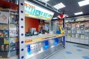 8 дизайн и отделка магазина