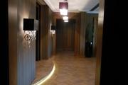 47 дизайн и отделка коридора