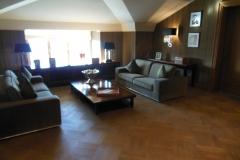 18 дизайн и отделка комнаты отдыха