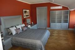 24 дизайн и отделка спальни