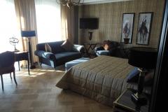 25 дизайн и отделка спальни