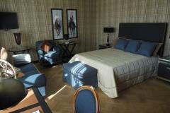 26 дизайн и отделка спальни
