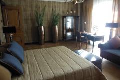 27 дизайн и отделка спальни