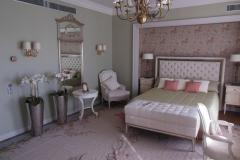 32 дизайн и отделка спальни