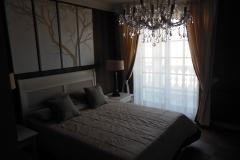 33 дизайн и отделка спальни