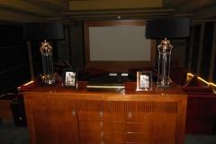 39 дизайн и отделка кинотеатра