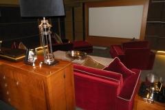 40 дизайн и отделка кинотеатра