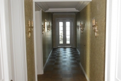 49 дизайн и отделка коридора