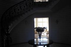 4 дизайн и отделка холла
