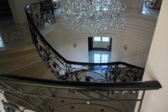 51 дизайн и отделка лестницы