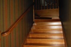 52 дизайн и отделка лестницы