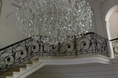 90 дизайн и монтаж лестницы