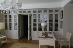 91 дизайн и отделка кабинета
