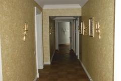 93 дизайн и отделка коридора