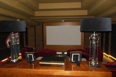 95 дизайн и отделка кинотеатра