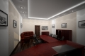 Дизайн и отделка офиса ОборонСтрой