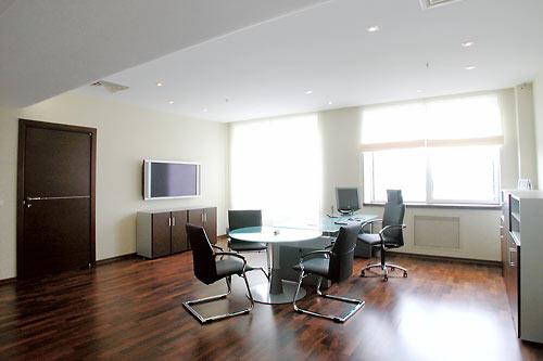 9 дизай и отделка офиса