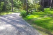 благоустройство тротуар