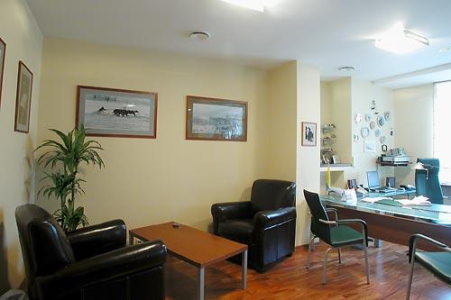 3 дизайн и отделка офиса