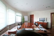 2 дизайн и отделка кабинета руководителя