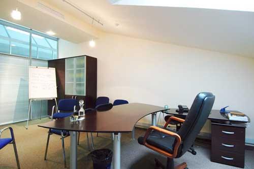 11 дизайн и отделка кабинета руководителя