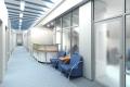 Дизайн и отделка офиса Европлан