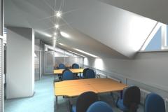 10 дизайн и отделка офиса