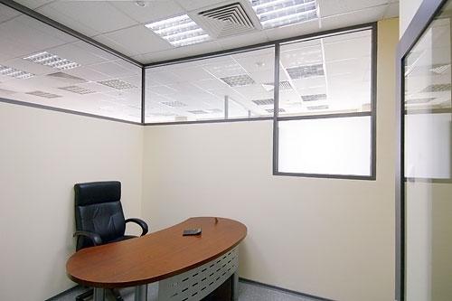 2 дизайн и отделка офиса