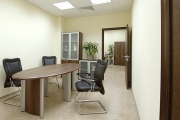 7 дизайн и отделка офиса