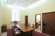 1 дизайн и отделка кабинета руководителя