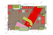2 дизайн офиса визуализация