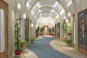 6 дизайн и отделка холл