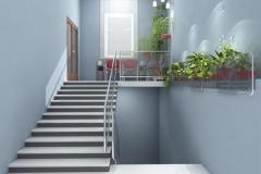 12 дизайн и отделка лестничного марша